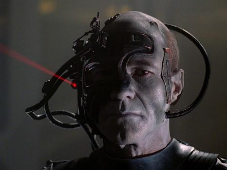 Borg Picard