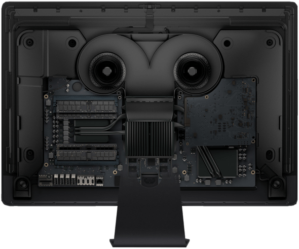 Digital Arts Reviews Apple Imac Pro Superbly Designed Workstation Is Most Powerful Mac Ever Macdailynews
