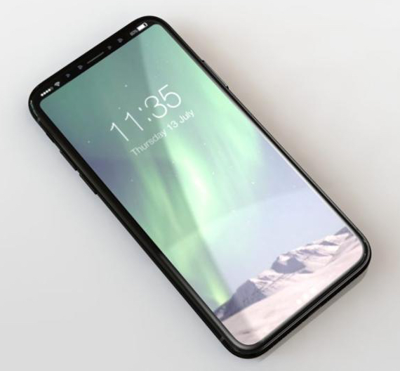 iPhone X notch un-botched by Forbes' Gordon Kelly and Nodus