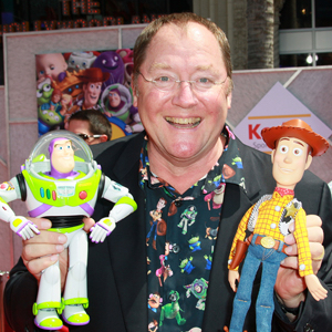Apple in talks to acquire two John Lasseter-produced animated films