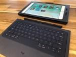 Logitech's Rugged Combo 2 keyboard case for Apple iPad (US$99.99)