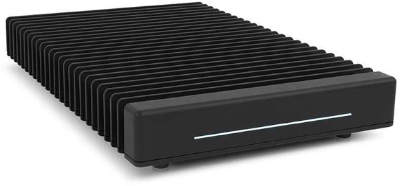 In terms of pure transfer speed, ThunderBlade is the fastest external drive OWC has ever made.