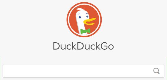Apple should buy DuckDuckGo search engine