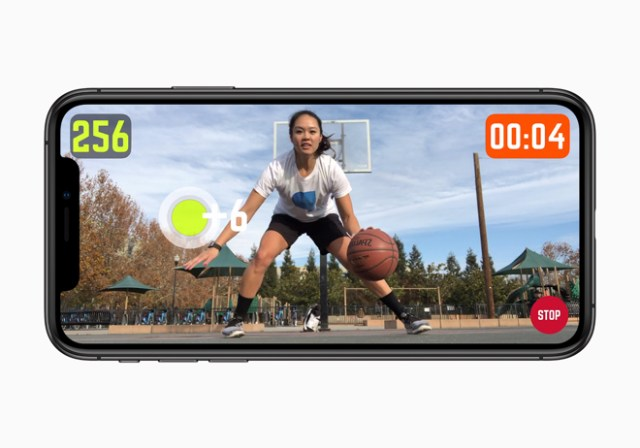HomeCourt by NEX Team is the future of basketball training. HomeCourt uses CoreML to track, record and provide deep analysis of basketball shots and workouts using only the iPhone camera.
