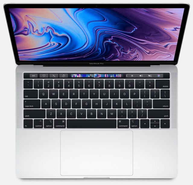 Apple's 13-inch MacBook Pro