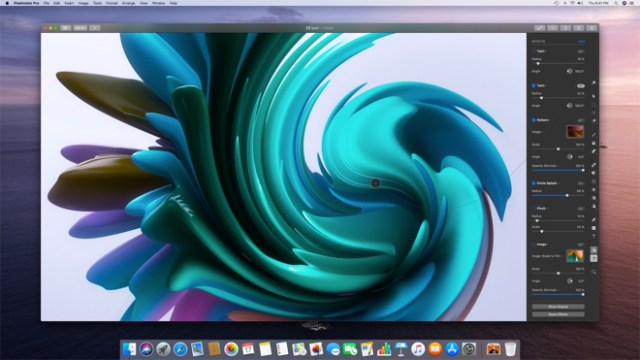 Pixelmator Pro is the perfect Photoshop replacement