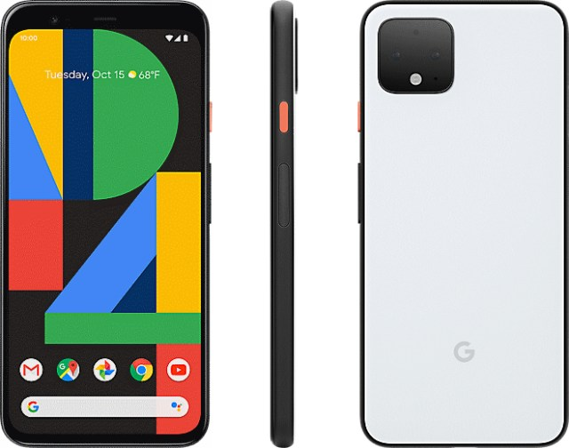 "Google's Pixel 4, with a ""Face Unlock"" feature that unlocks the phone even if the user is asleep, cannot compete with Apple's entry-level iPhone 11, much less iPhone 11 Pro and iPhone 11 Pro Max"
