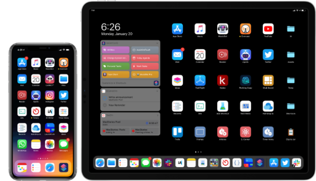 Must-have apps for iPhone and iPad