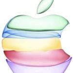 Warren Buffett Apple best business. Image: Apple logo