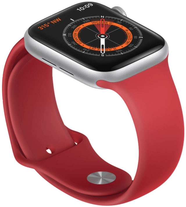 refurbished Apple Watch Series 5