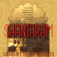 Apple TV+ Shantaram