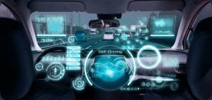Apple autonomous vehicle testing