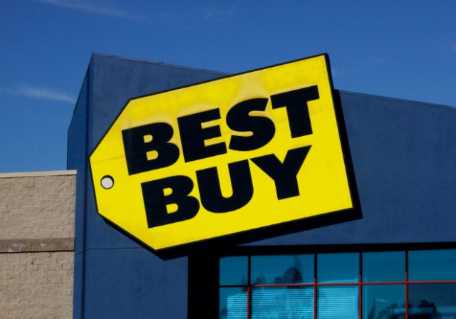 Best Buy to reopen