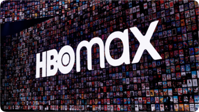 Apple TV Channels HBO Max