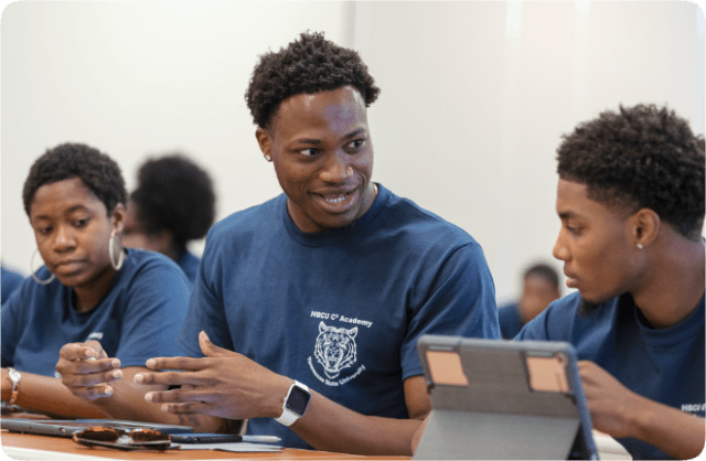 As part of its Community Education Initiative, Apple is partnering with an additional 10 Historically Black Colleges and Universities to bring coding and creativity opportunities to their campuses and broader communities.