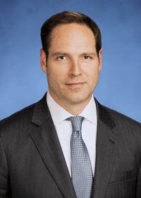 Rod Hall, Goldman Sachs senior equity analyst