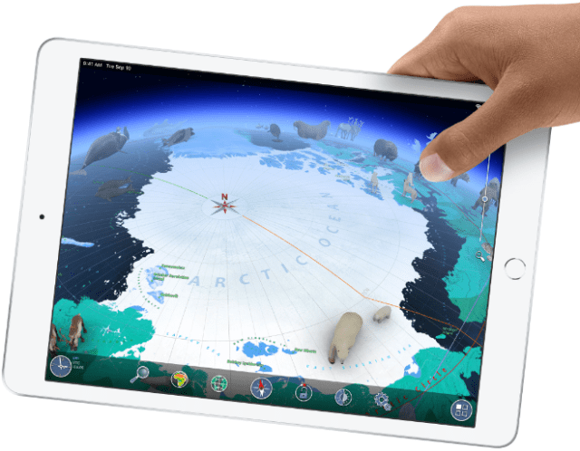 Apple and T-Mobile team to offer up to 1 million discount iPads for distance learning in California