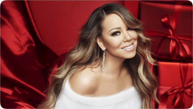 """""""Mariah Carey's Magical Christmas Special"""" will premiere globally on Apple TV+."""