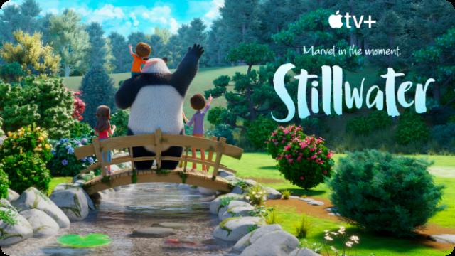 """Stillwater"" premiered globally on December 4 on Apple TV+."