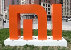 Xiaomi sign