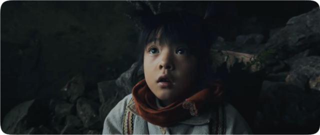Apple shares 'Shot on iPhone' short film by Lulu Wang for Chinese New Year
