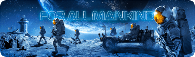 Apple TV+ series 'For All Mankind' Season Two premiered on February 19th