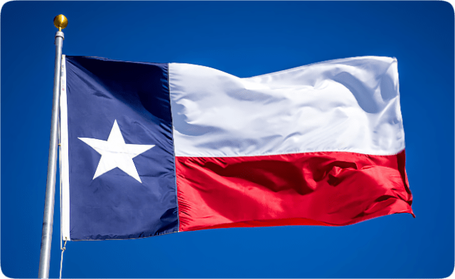 Texas reopens state 100%, ends mask mandate; Gov. promises 'no more lockdowns'
