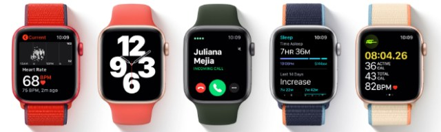 Apple Watch increases market share dominance of global smartwatch market