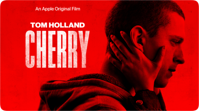 Russo brothers' film 'Cherry' premieres on Apple TV+ on March 12th