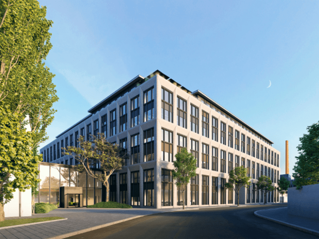 The new, state-of-the-art location in Munich will be home to Apple's growing cellular team and Europe's largest development location for mobile wireless semiconductors and software