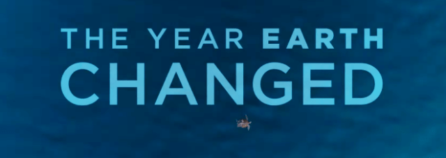 Apple TV+ announces 'The Year Earth Changed' wildlife doc narrated by David Attenborough