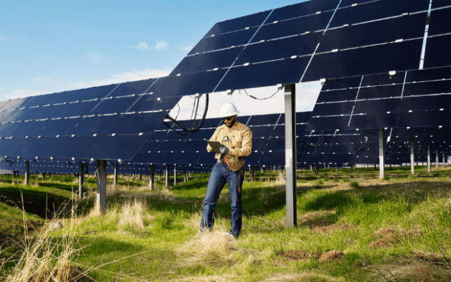 While running on 100 percent renewable energy for nearly three years, Apple has also been helping its suppliers reach their renewable energy goals.