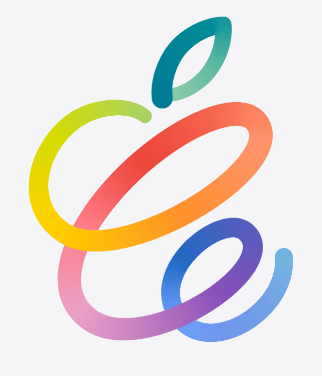 Apple Spring Loaded event icon