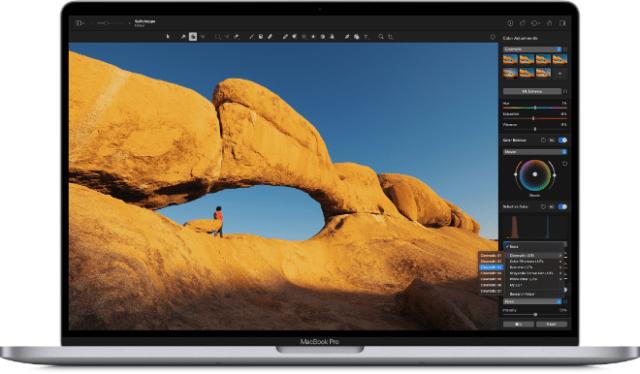 Pixelmator Pro 2.0.8