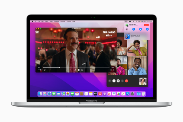 With SharePlay, users can experience their favorite movies, TV shows, and more with friends and family across any distance.