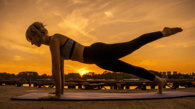 watchOS 8 introduces two new popular workout types that are beneficial for both physical fitness and mindful movement: Tai Chi and Pilates.