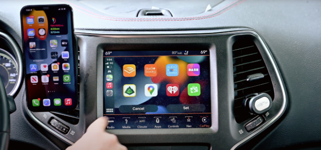 Everything new with Apple CarPlay in iOS 15