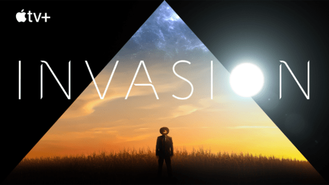 Apple TV+ unveils teaser trailer for 'Invasion,' set to premiere globally this October