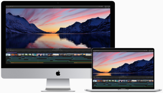 Apple releases iMovie, Final Cut Pro, Motion, and Compressor updates