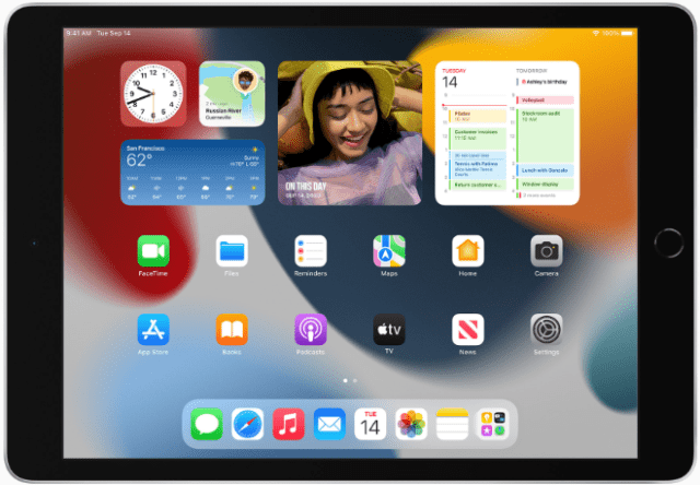 iPadOS 15 brings even more unique capabilities that push the limits of what users can do on iPad.
