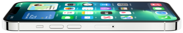 Apple's iPhone 13 Pro