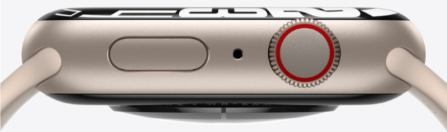 FCC filing reveals Apple Watch Series 7 has secret 60.5GHz wireless connection for data transfer