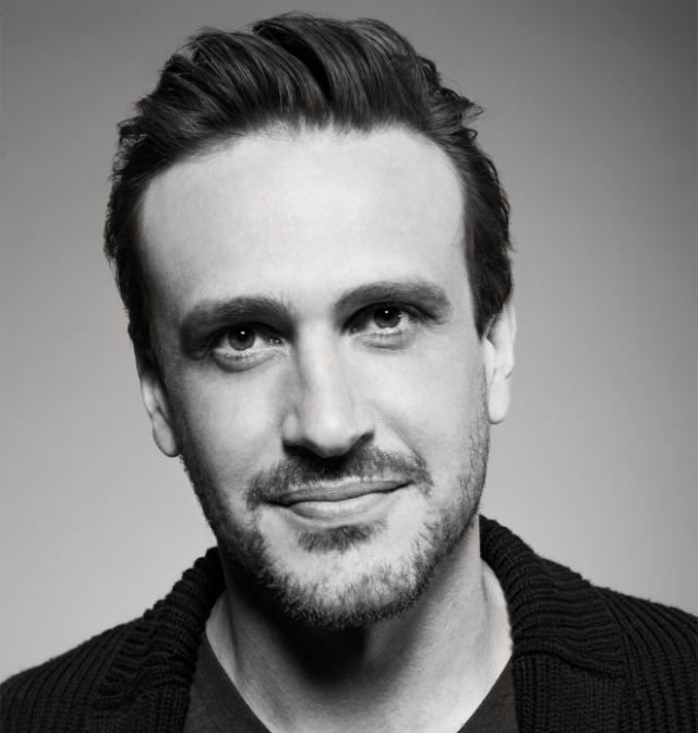 """Jason Segel will star and executive produce """"Shrinking,"""" a 10-episode comedy series."""