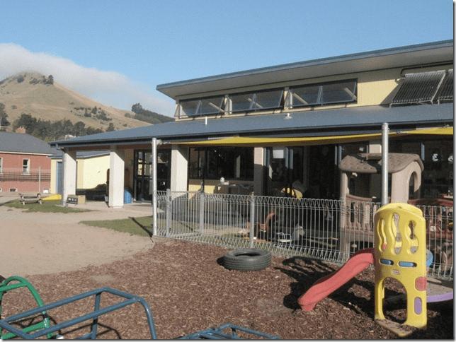 Palmerston Preschool and Nursery