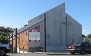Musselburgh Baptist Church