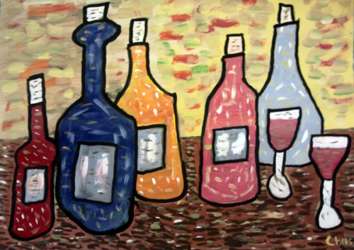 wine_bottles_painting