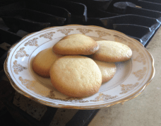 Metters Oven - Erskineville Dripping Biscuits Recipe