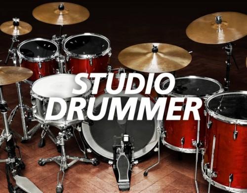 Native Instruments Studio Drummer Kontakt Free Download