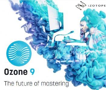 iZotope Ozone 9.10a Advanced (Mac/Win) + Full Crack 2021 Latest