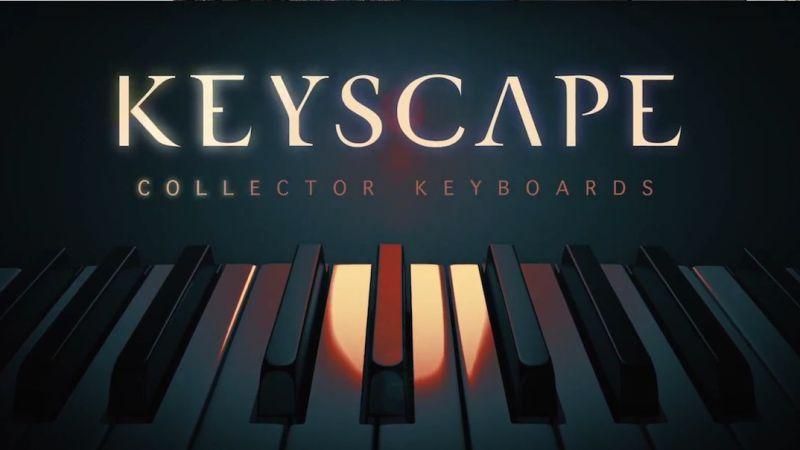 Spectrasonics Keyscape 2021 Full Crack For Windows and Mac